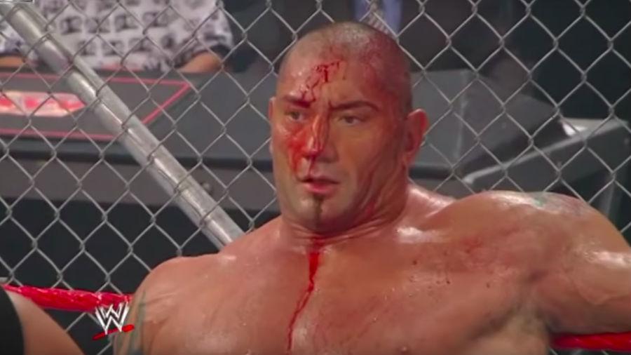 WWE TNA UFC
