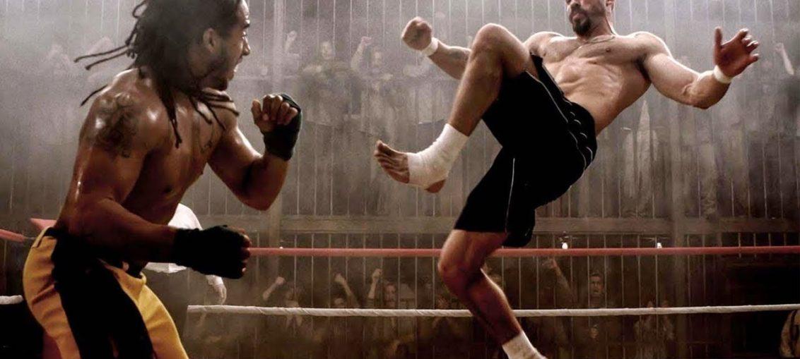 MMA Movies online